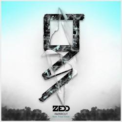 Zedd & Kehlani - Papercut (Grey remix)