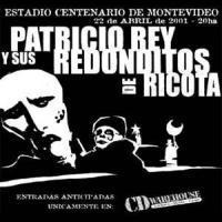 Patricio Rey y sus Redonditos de Ricota - Un ángel para tu soledad