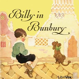 Billy in Bunbury(3515) by  Royal Baking Powder Company audiobook cover art image on Bookamo