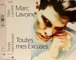 Marc Lavoine & Francoise Hardy - Chère amie 'Toutes mes excuses