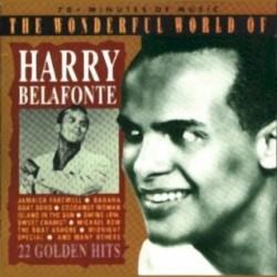 Harry Belafonte - Michael Row the Boat Ashore