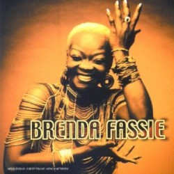 Brenda Fassie - Moya