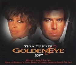 Tina Turner - Goldeneye (2003 Remaster)